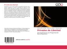 Bookcover of Privadas de Libertad