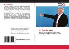 El Factor asco的封面