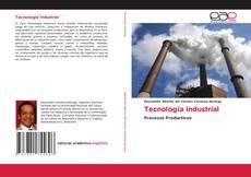Portada del libro de Tecnología Industrial