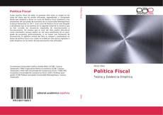 Copertina di Política Fiscal