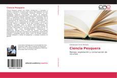 Обложка Ciencia Pesquera