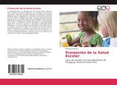 Borítókép a  Promoción de la Salud Escolar - hoz