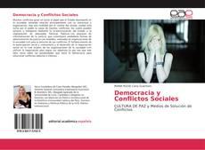 Couverture de Democracia y Conflictos Sociales