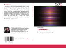 Temblores的封面