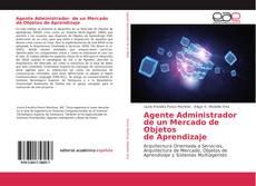 Buchcover von Agente Administrador deun Mercado de Objetos deAprendizaje