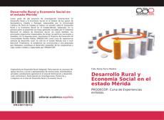 Portada del libro de Desarrollo Rural y Economia Social en el estado Mérida