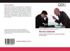 Обложка Acoso laboral