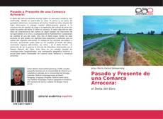 Buchcover von Pasado y Presente de una Comarca Arrocera: