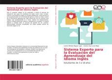Capa do livro de Sistema Experto para la Evaluación del Aprendizaje del Idioma Inglés