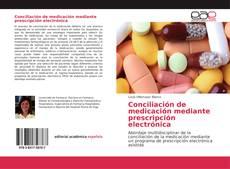 Обложка Conciliación de medicación mediante prescripción electrónica