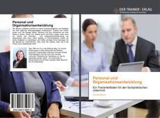 Buchcover von Personal und Organisationsentwicklung