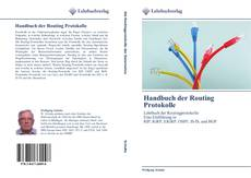 Bookcover of Handbuch der Routing Protokolle