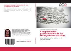 Competencias profesionales de los trabajadores sociales