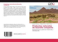 Productos naturales de Azorella compacta