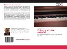 Couverture de El jazz y el cine español