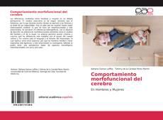 Bookcover of Comportamiento morfofuncional del cerebro
