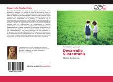 Portada del libro de Desarrollo Sustentable