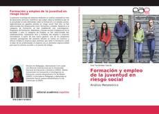 Copertina di Formación y empleo de la juventud en riesgo social