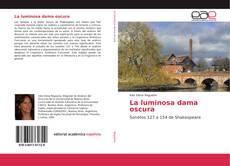 Bookcover of La luminosa dama oscura