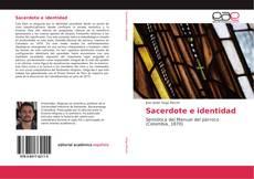 Обложка Sacerdote e identidad