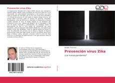 Couverture de Prevención virus Zika