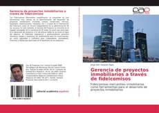 Copertina di Gerencia de proyectos inmobiliarios a través de fideicomisos