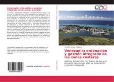 Venezuela: ordenación y gestión integrada de las zonas costeras的封面