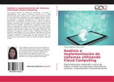 Buchcover von Análisis e implementación de sistemas utilizando Cloud Computing