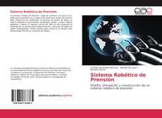 Bookcover of Sistema Robótico de Prensión