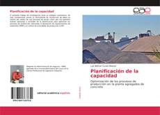Bookcover of Planificación de la capacidad