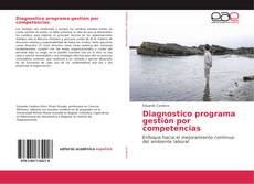 Borítókép a  Diagnostico programa gestión por competencias - hoz