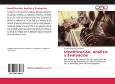 Bookcover of Identificación, Análisis y Evaluación