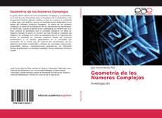 Borítókép a  Geometría de los Números Complejos - hoz