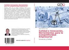 Portada del libro de Calidad e Innovación, Herramientas para la Competitividad Empresarial
