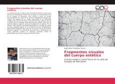 Bookcover of Fragmentos visuales del cuerpo estético