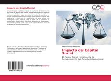 Bookcover of Impacto del Capital Social