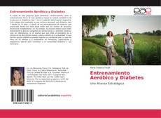 Portada del libro de Entrenamiento Aeróbico y Diabetes