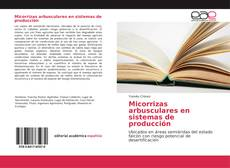Portada del libro de Micorrizas arbusculares en sistemas de producción