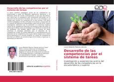 Couverture de Desarrollo de las competencias por el sistema de tareas