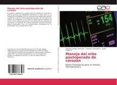 Bookcover of Manejo del niño postoperado de corazón