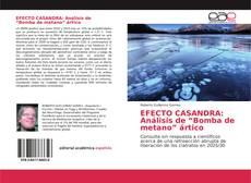 "Couverture de EFECTO CASANDRA: Análisis de ""Bomba de metano"" ártico"