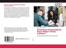 Practicas Innovadoras Para Mejor Clima Laboral的封面
