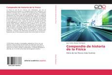 Buchcover von Compendio de historia de la Física