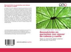 Copertina di Desnutrición en pacientes con cáncer de cabeza y cuello