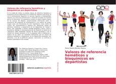 Обложка Valores de referencia hemáticos y bioquímicos en deportistas
