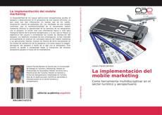 Buchcover von La implementación del mobile marketing