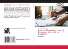 Couverture de Plan de Marketing para el Relanzamiento de un Producto