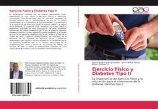 Buchcover von Ejercicio Físico y Diabetes Tipo II