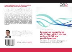 Borítókép a  Impactos cognitivos de Universidad de los niños EAFIT en participantes - hoz