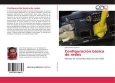 Bookcover of Configuración básica de redes